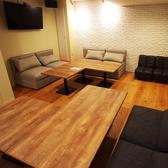 カラオケ付き完全個室