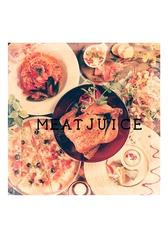 ミートジュース meat juice ロティサリー&ワインの写真