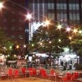 新潟駅前徒歩1分!夏の飲み会はココで決まり…♪