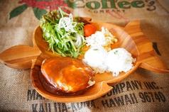 ハワイアンカフェ ココロコのおすすめポイント1