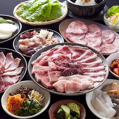 焼肉市場 南草津店のおすすめ料理1