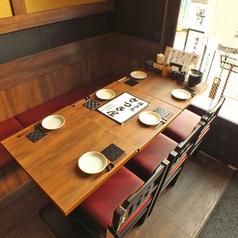 炭火串焼と旬鮮料理の店 焼き鳥 さつき屋の雰囲気1