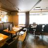 ビストロ ギャツビー 恵比寿店のおすすめポイント3