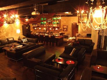 ジョーズナイトカフェ JOE'S night CAFEの雰囲気1
