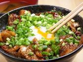 豚丼 白樺のおすすめ料理3