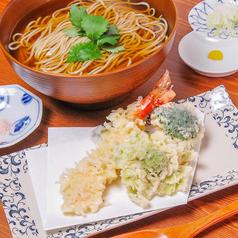 蕎麦ひるあんどんのおすすめ料理1