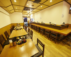 本格中華食べ飲み放題 恵比寿食堂 広尾の雰囲気1