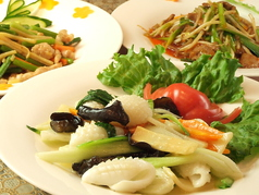 china cafe&restaurant 膳坊の特集写真