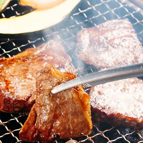 好アクセス!焼肉「雅山」◆ビール250円~/お肉450円~!質良し・味良し・価格良し★