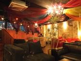 ジョーズナイトカフェ JOE'S night CAFEの雰囲気2