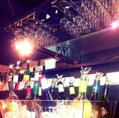 パステル PASTEL 堺東店の雰囲気1