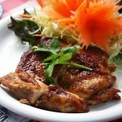 タイのローストチキン「ガイ・ヤーン」