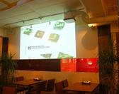 ラウンドケース カフェ ROUND CASE CAFEの雰囲気3
