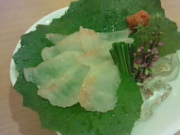 割烹 ひら川のおすすめ料理1