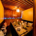 個室居酒屋 たくみ TAKUMI 海老名西口店の雰囲気1