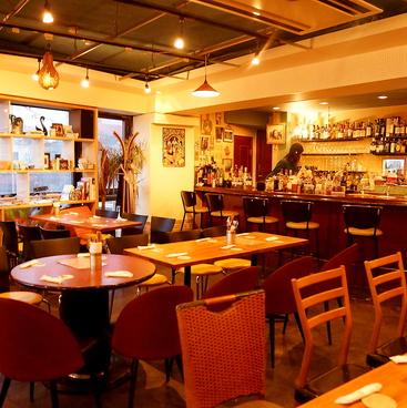 Sad cafe サッドカフェの雰囲気1