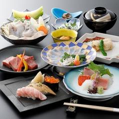 寿司と酒 十六夜の写真
