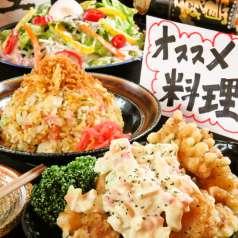 名古屋元気研究所酒場 栄伏見店の特集写真