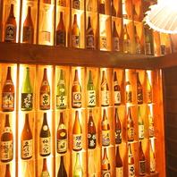 おもてなしに大人気の日本酒