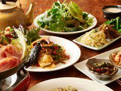 東洋食堂 百の写真