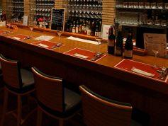 Bar a Vins PINOT バー ナヴァン ピノの特集写真