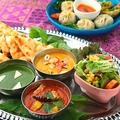 料理メニュー写真Special Curry Set