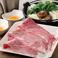 ■ 米沢牛のすき焼き