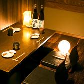 博多 なぎの木 銀座店の雰囲気3