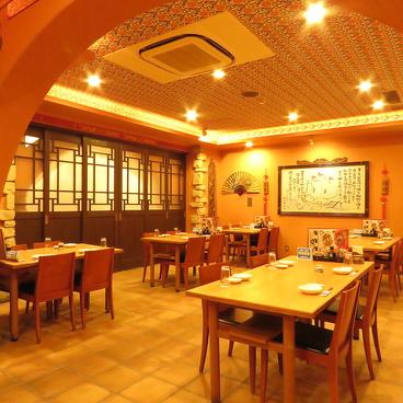 中華ダイニング 餃子屋台の雰囲気1