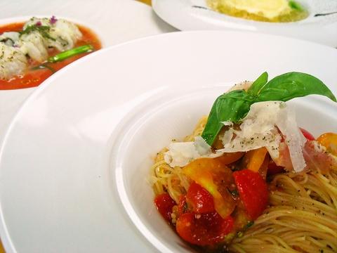 イタリア料理 REGALO