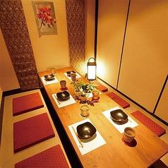 創作和食個室居酒屋 もみじ香 川越本店の特集写真
