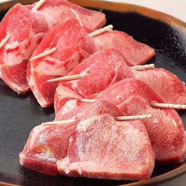 慶光苑のおすすめ料理1