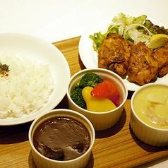 ドンピエール エクスプレスカレー 東京駅1階 キッチンストリートのおすすめ料理3