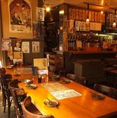 卵焼き居酒屋 マルイチ商店の雰囲気3