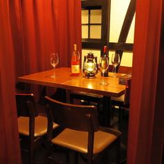 肉と魚介の個室イタリアンワインバル Volognese ボロネーゼの特集写真