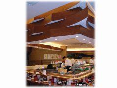 海鮮回転 とれとれ寿司 くずはモール店の雰囲気1