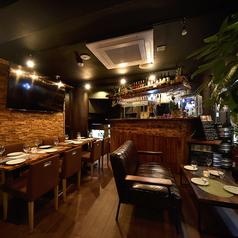 シュラスコ肉酒場 テーブルカルネ 上野駅店の雰囲気1