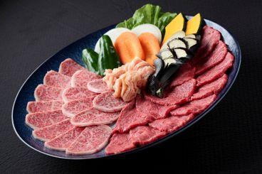 横濱 慶州苑 新横浜店のおすすめ料理1