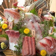 海鮮居酒屋 山傳丸 やまでんまる 稲毛店のおすすめ料理1