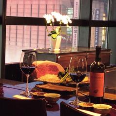 ステーキ&ワイン いしざきの特集写真