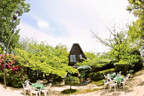 Chez Yamarai