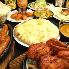 ビンドゥ BINDU 大融寺店のおすすめ料理1