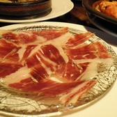 スペインバル ポトロのおすすめ料理3