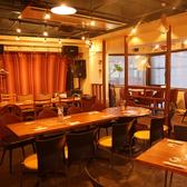 Sad cafe サッドカフェの雰囲気2