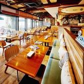 Pancake&Steakhouse Gatebridge Cafe 江の島店