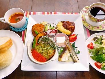 創作キッチン 集のおすすめ料理1