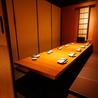 個室居酒屋 梅の小町 京急川崎駅前店のおすすめポイント2