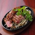 料理メニュー写真牛ヒレ肉ステーキ 170g