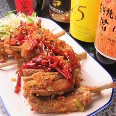 揚州達人 四季 戸ヶ崎店のおすすめ料理1