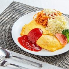 洋飲食のおすすめ料理1